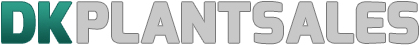 DK Plant Sales Logo